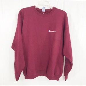 NWOT Vintage Mens Champion Sweatshirt, Size 2XL